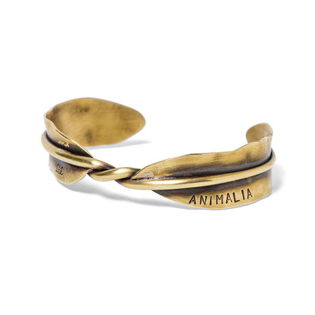 ANIMALIA feat.Link-FEATHER Bangle