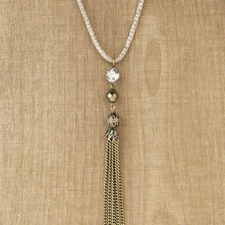 VOGLINE / Necklace - ネックレス158B