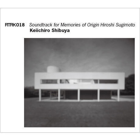 ATAK018 Soundtrack for Memories of Origin Hiroshi Sugimoto Keiichiro Shibuya【ATAK Web Shop Price】