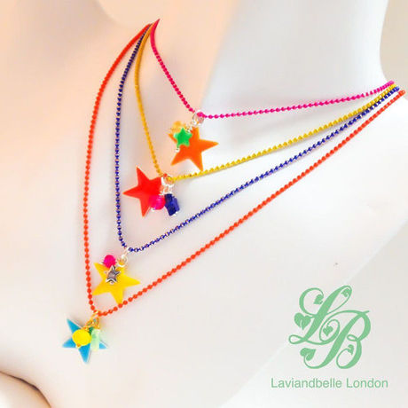 |送料無料|Laviandbelle London/Necklaces-01