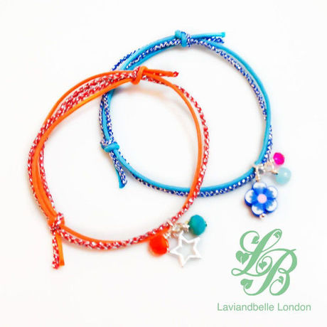 |送料無料|Laviandbelle London/Bracelets-04