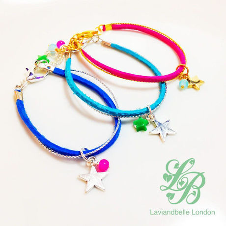 |送料無料|Laviandbelle London/Bracelets-05
