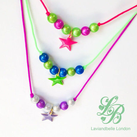 |送料無料|Laviandbelle London/Necklace-02