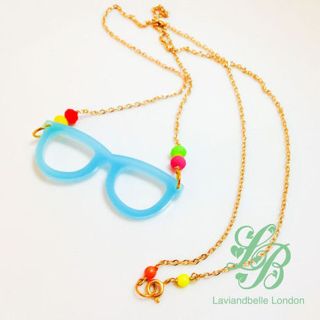 |送料無料|Laviandbelle London/Necklace-05
