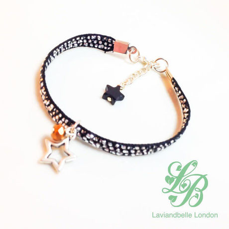 |送料無料|Laviandbelle London/Bracelet-02s
