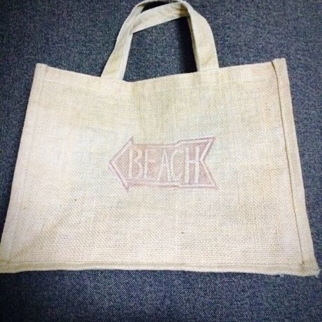 Tote bag BEACH(27×36 14)