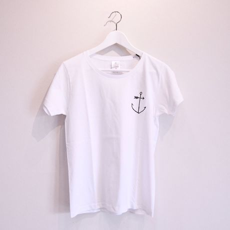 """< LADIES> Simple """"SURF""""  T-Shirts"""