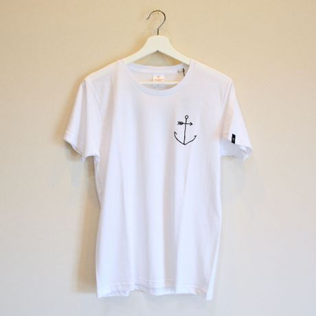"""< MENS > Simple """"SURF""""  T-Shirts"""