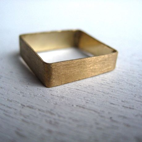 kamiasobi ring Square 5mm