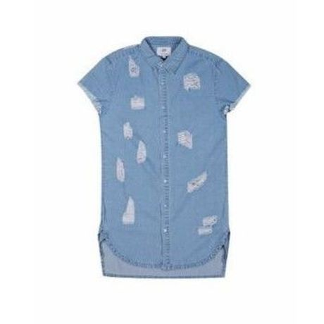 Sixth June/Denim Long shirts