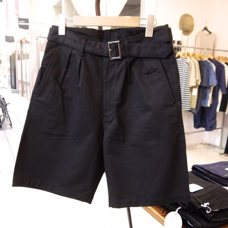 Name.: STRETCH CHINO SHORTS