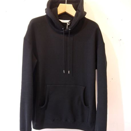 10 by juha stable garments :8/10 HEAVY WEIGHT HOODIE