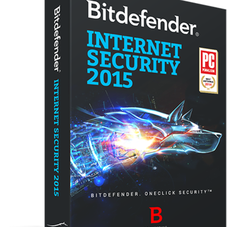 BitDefender Internet Security 3PC 3年間 ダウンロード英語版