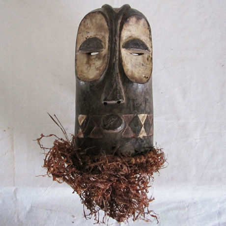 Lega Antique Mask 36