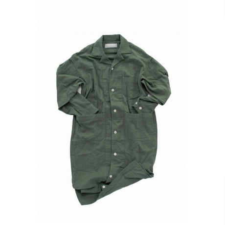 【PHINGERIN】SLEEPER MIL(MOSS GREEN)
