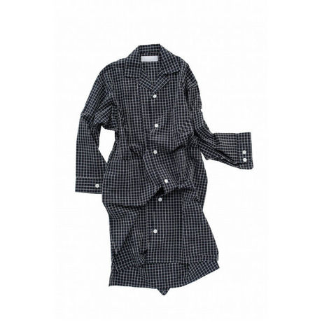 【PHINGERIN】SLEEPER WP(BLACK CHECK)