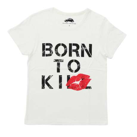 【SALE】BORN TO KISS