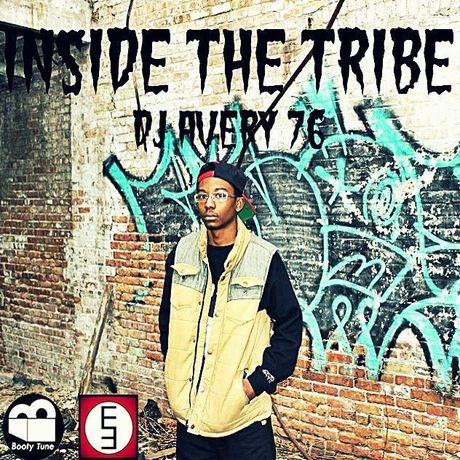 DJ Avery76 - Inside The Tribe EP