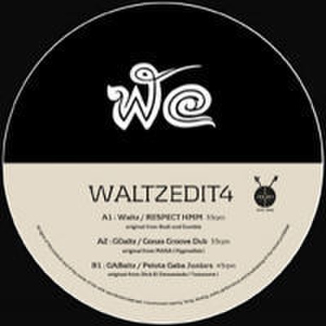 WALTZ / Waltz Edit vol.4