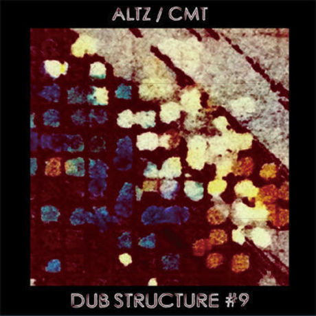 DUB STRUCTURE #9 / COAST TO COAST REMIX