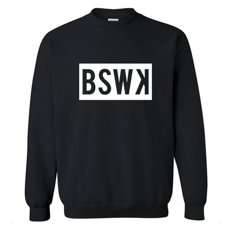 BSWK SWEAT SHIRT