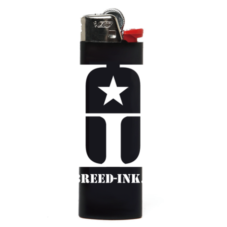Hybreed ink.  Lighter