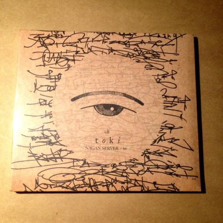 Nagan Server x Lee - toki (CD)