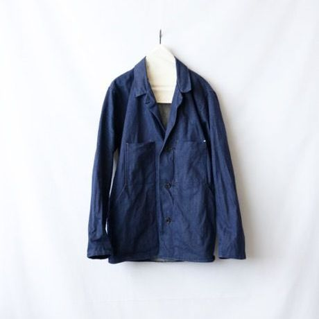 Euro select ユーロセレクト / ワークジャケットdead-stock work jacket  / eu-16006