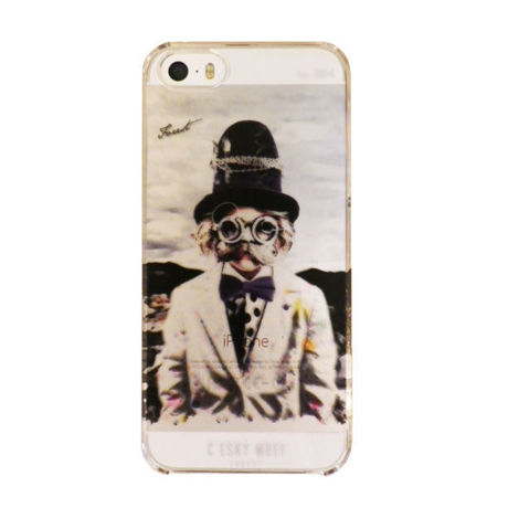 【SALE】 CESKY iPhone case 5/5S対応