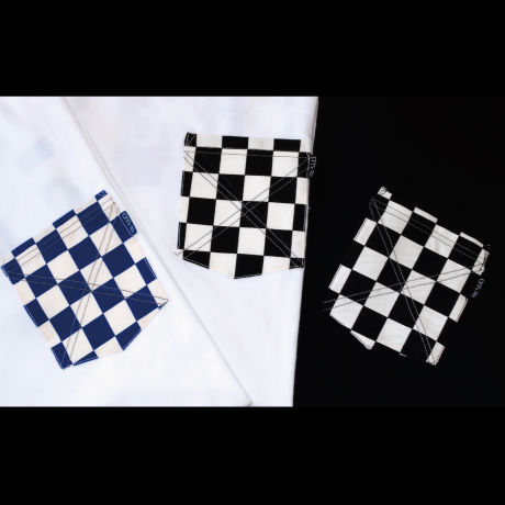 """CFT's """"CHESS T-SHIRT.S/S"""""""
