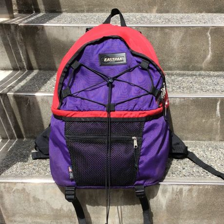 EASTPAK/イーストパック バックパック 90's Made In USA (USED)