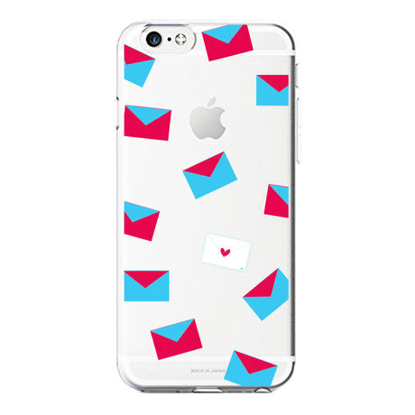 Letter iPhone6/6plus cover