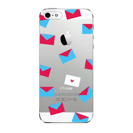 Letter iPhone5/5S cover
