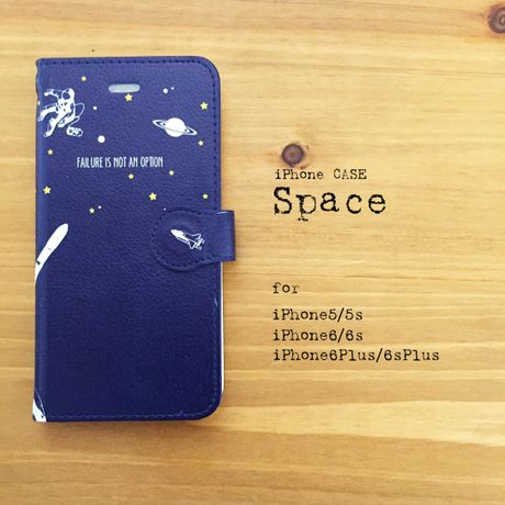【iPhone6Plus/6sPlus】space
