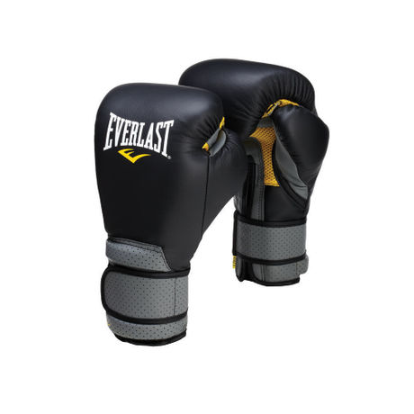 EVERLAST C3 Pro Hook & Loop Training Gloves
