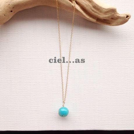 turquoise  naturalstonejewelry