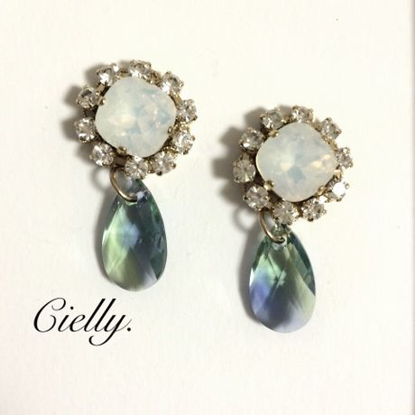 White opal fancy♡