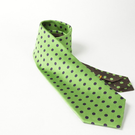 Gelato Necktie Mint & Chocolate