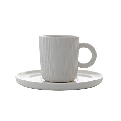 TOAST(トースト)ESPRESSO CUP & SAUCER 2colors(エスプレッソカップ & ソーサー 2colors)