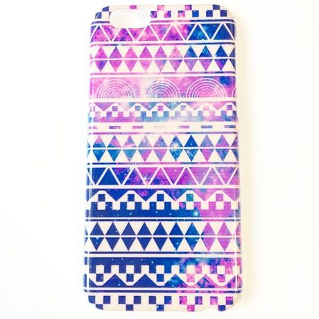 - Aztec Tribe - IPHONE 5/5S & 6 CASE