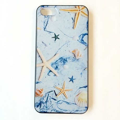 - S t a r f i s h - IPHONE 5/5S CASE