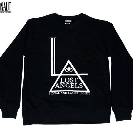 Lost Angels Unisex Sweatshirt