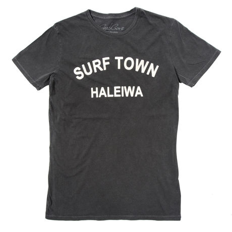 SURF TOWN TEE No.106
