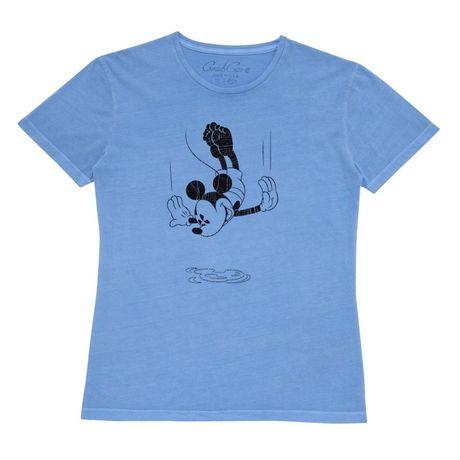 DIVE MICKEY TEE(OFFICIAL) No.92