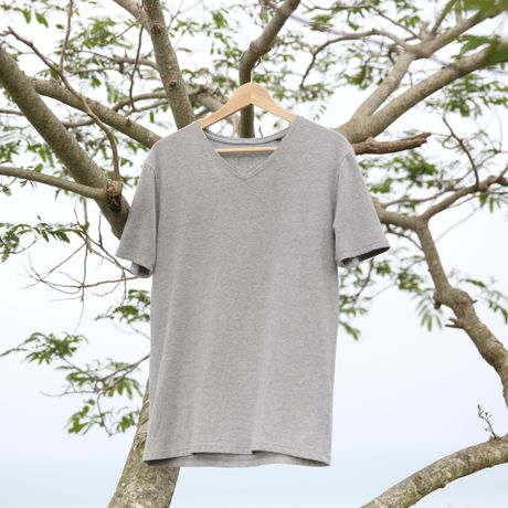 CULICO T-SHIRTS GRAY