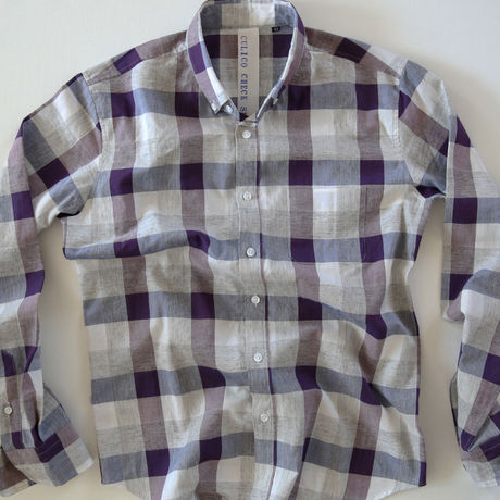 ■ CULICO CHECKSHIRTS ■ MADE IN JAPAN ■