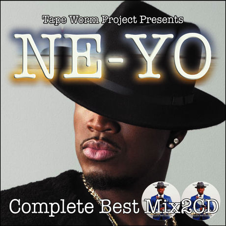 Ne-Yo Complete Best Mix 2CD