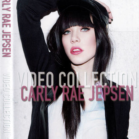 Carly Rae Jepsen / MUSIC VIDEO COLLECTION DVD カーリー・レイ・ジェプセン