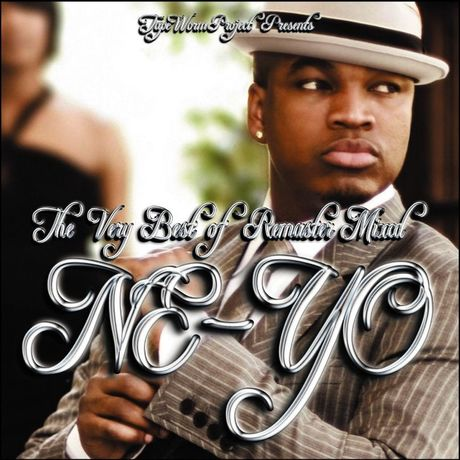 Ne-Yo Very ReBest MixCD