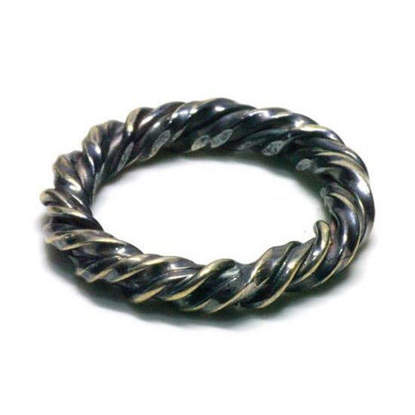 TWIST RING|DFR001